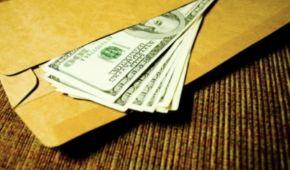 «Черная зарплата» - плюсы и минусы