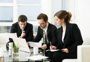 Стратегия ведения бизнеса