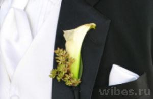 Карманы мужского костюма